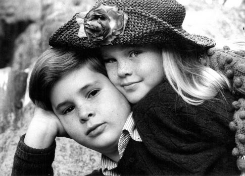 Hudson and Louise