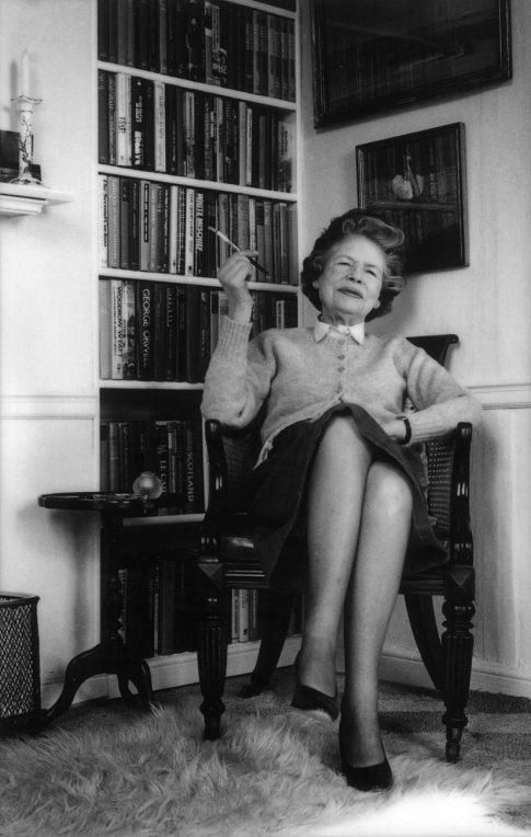 Portrait of Lady Jean Lloyd