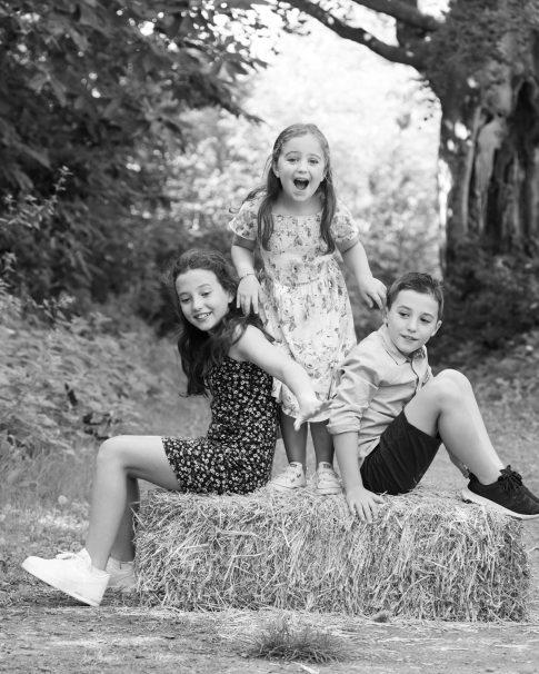 Alice, Grace & Gus